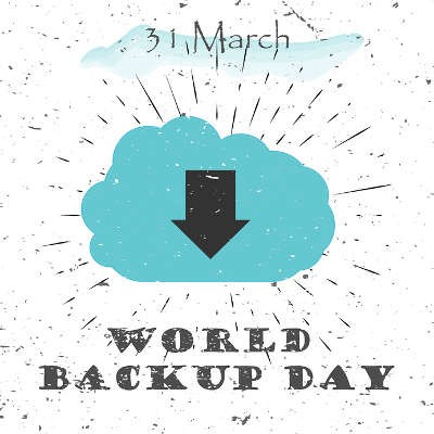 This World Backup Day, Stop Testing Your Luck and Back it Up!