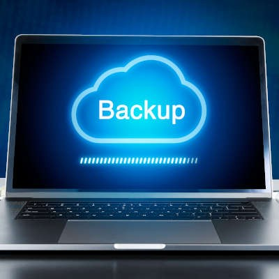 Solid Backup Helps Build Continuity